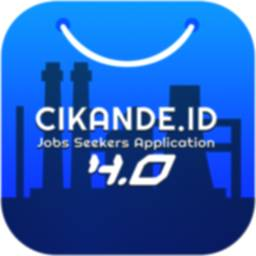 Image of CIKANDE.ID 4.0 | Job Seekers Applications