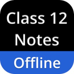 Image of Class 12 Notes Offline