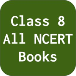 Image of Class 8 NCERT Books
