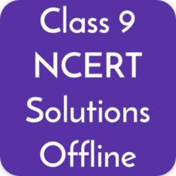 Image of Class 9 All NCERT Solutions Offline