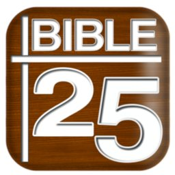 Image of Bible 25