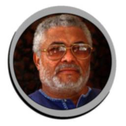Image of JJ Rawlings Quotes