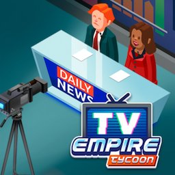 Image of TV Empire Tycoon