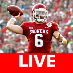Image of Watch College Football Live Stream FREE