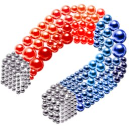 Image of Magnetic Balls Color By Number
