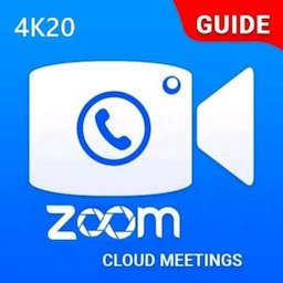 Image of Guide for Zoom Cloud Conference Meetings