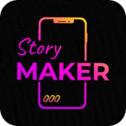 Image of MoArt: Video Stories for Instagram, Animated Video