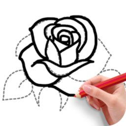 Image of How To Draw Flowers