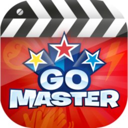 Go Master youtubers icon