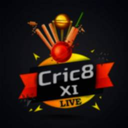 Image of Cric8 XI