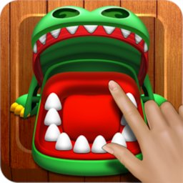 Image of Crocodile Dentist
