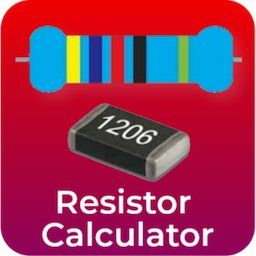 Image of Resistor Color Code Calculator with SMD Resistor