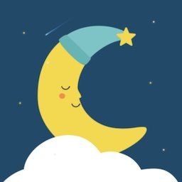 Good Nighty: Bedtime stories icon
