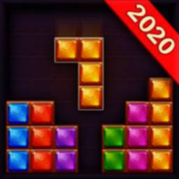 Image of Block Puzzle 2020