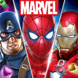 Image of MARVEL Puzzle Quest