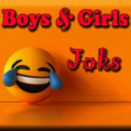Image of Boys and Girls Entertainment jokes
