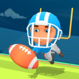 Image of Football Story 3D