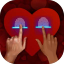 FingerPrint Love Meter icon