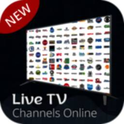 Image of Live TV Channels Free Online Guide