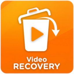 Deleted Video Recovery, Recover deleted files icon