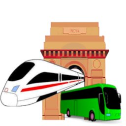 Image of Delhi Metro Map,Route, DTC Bus Number Guide - 2020