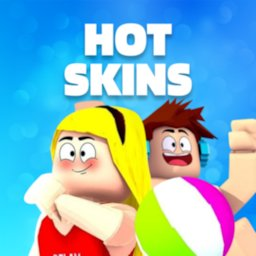 Hot Skins for Roblox