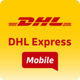 Image of DHL Express Mobile