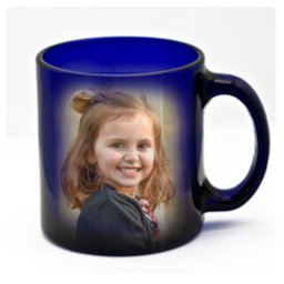 Cup Photo Frames - Photo on Coffee Cup