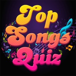 Top Songs Quiz icon