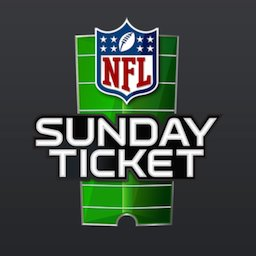 Image of NFL Sunday Ticket for TV and Tablets