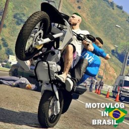 Image of MotoVlog In Brazil