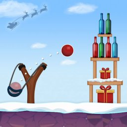 Image of Slingshot Shooting Games