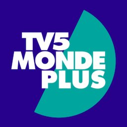 Image of TV5MONDEplus