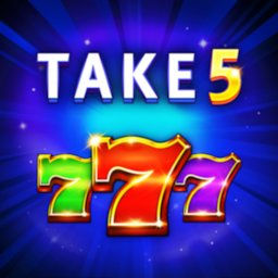 Image of Take5 Free Slots