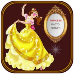 Image of Princess Photo Frames Editor