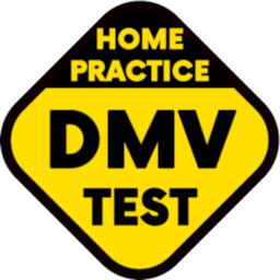 Image of DMV Permit Practice, Drivers Test & Traffic Signs