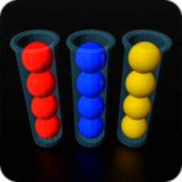 Image of Color Sort 3D