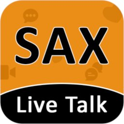 Image of SAX Live Talk