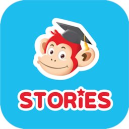 Image of Monkey Stories