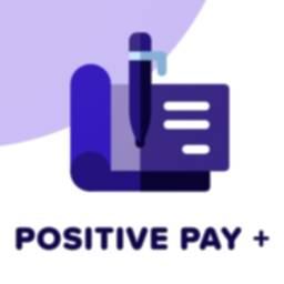 Image of Positive Pay + SMS