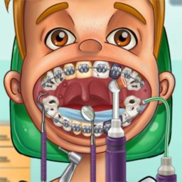 Image of Dentist games
