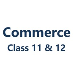 Image of Commerce Class 11, Class 12 Accounts BST Economics