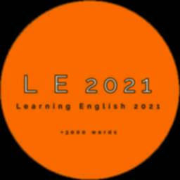Image of Learning English 2021