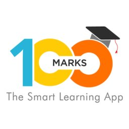 100Marks - The Smart Learning App
