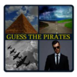 Image of 4pics pirates