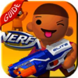 Image of Guide For NERF Epic Pranks