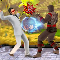 Ultimate battle fighting games 2021