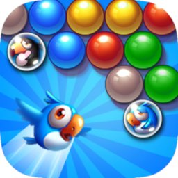 Bubble Bird Rescue 2 - Shoot! icon