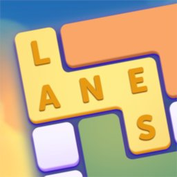 Image of Word Lanes