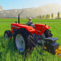 Image of Offroad Tractor Farming Simulator 2021